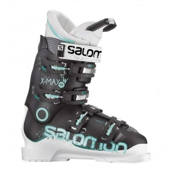 Salomon X Max 90 Women's Ski Boot