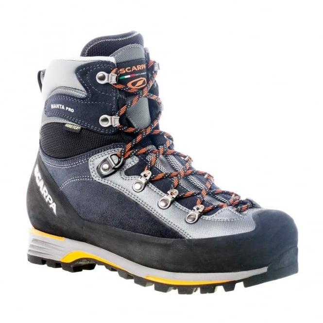 Scarpa Manta Pro GTX (SIZES 47 - 50)