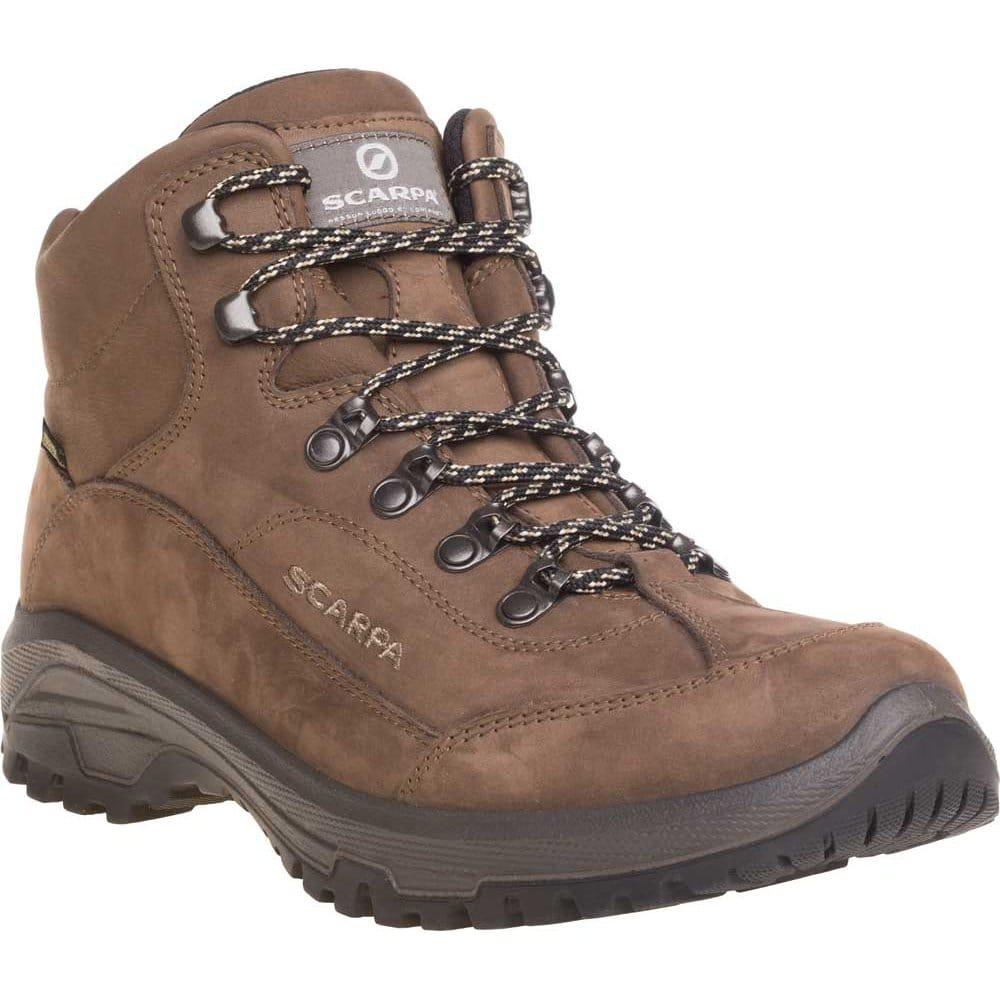 Cyrus Mid GTX Walking Boot