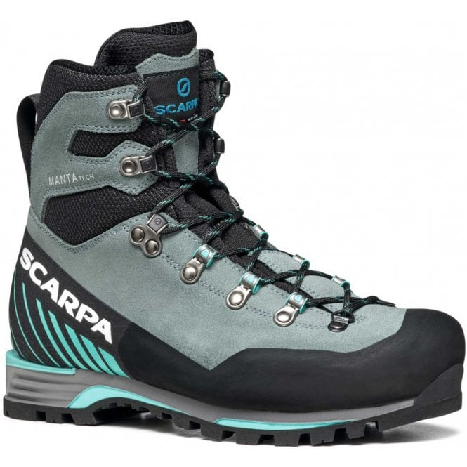 Scarpa Women's Manta Tech GTX
