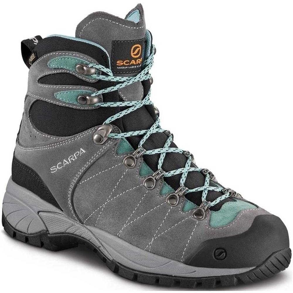 Scarpa Women S R Evo Gtx Walk Hike From Ld Mountain