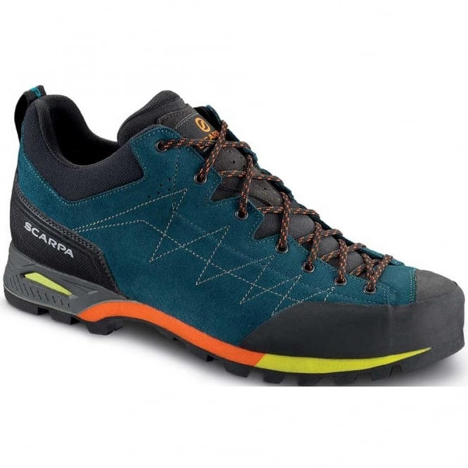 Scarpa Zodiac Approach Shoes