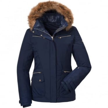 Women's Montpellier Ski Jacket