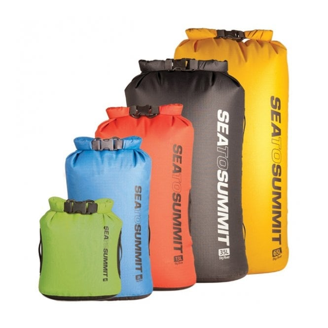 Sea to Summit Big River Drybag 35 Litre