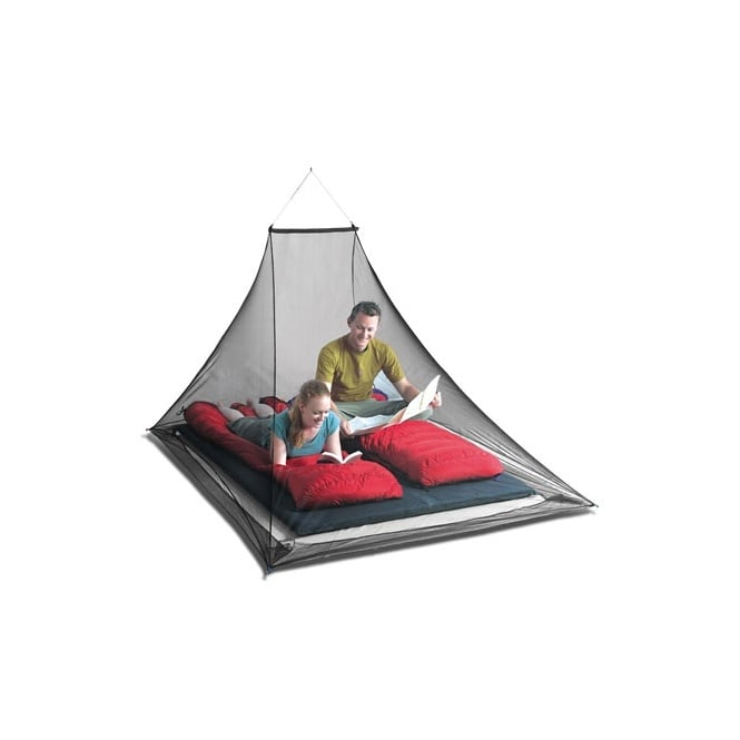 Sea to Summit Double Mosquito Net Treated