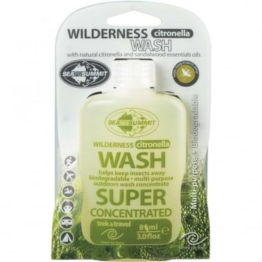 Wilderness Wash Citronella 89ml/3oz
