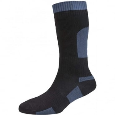 Medium Weight Mid Sock