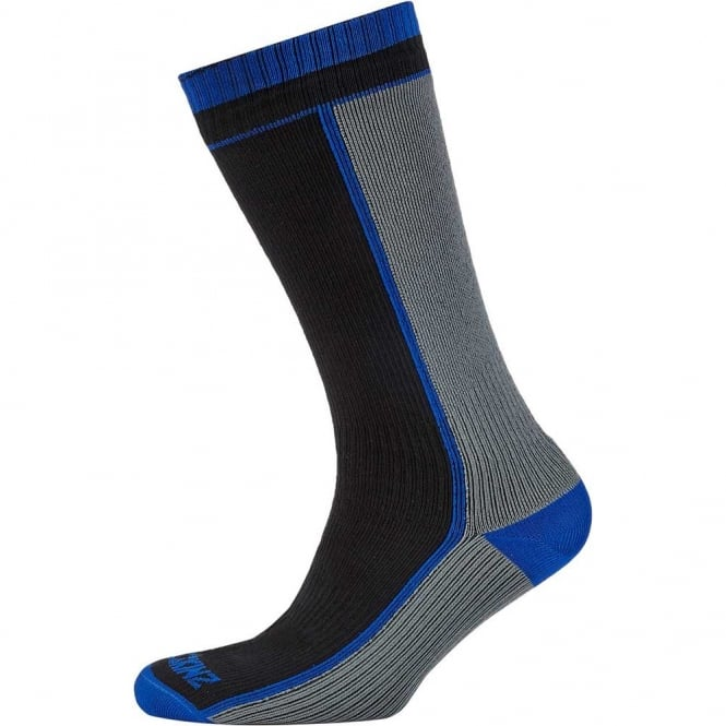 SealSkinz Mid-Weight Mid-Length Sock
