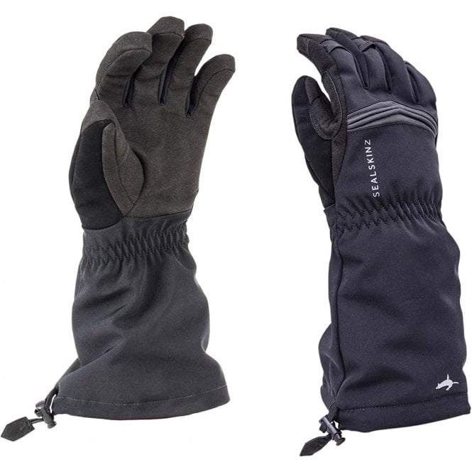 SealSkinz Reflective Extreme Cold Weather Gauntlet
