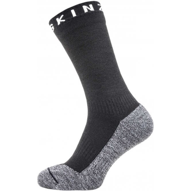 SealSkinz Soft Touch Mid Sock