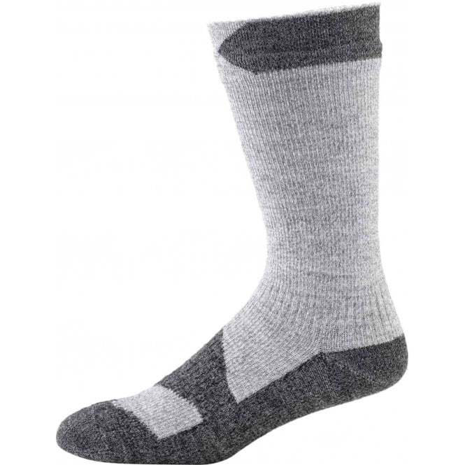 SealSkinz Walking Thin Mid Sock