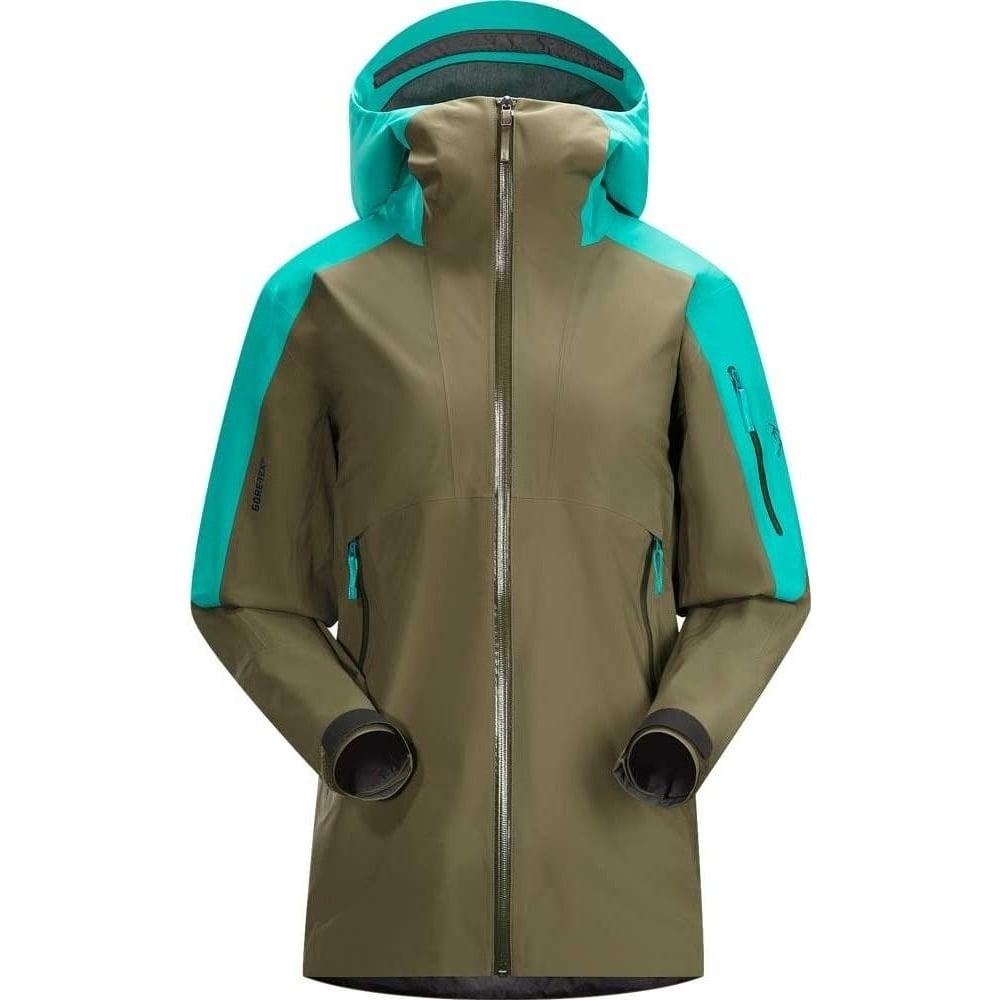 f9bc14ed7 Arc'teryx Sentinel Jacket Women's