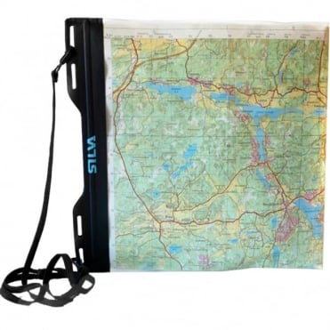 Map Case - Large
