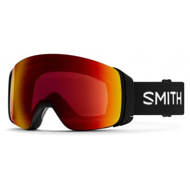 Smith 4D Mag Black - 96K