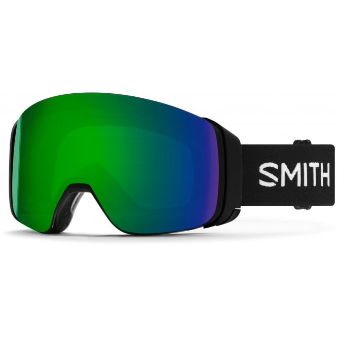 Smith 4D Mag Black - 9MK