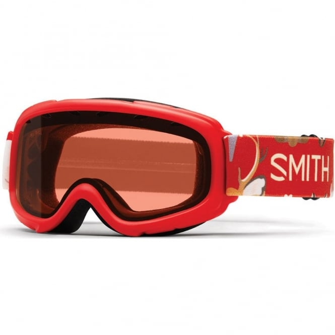 Smith Gambler Fire Animal Kingdom Goggle - RC36