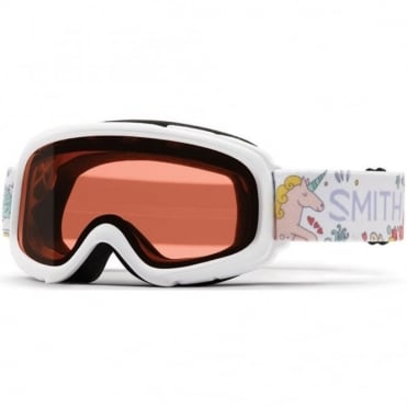 Gambler White Fairytale Goggle - RC36