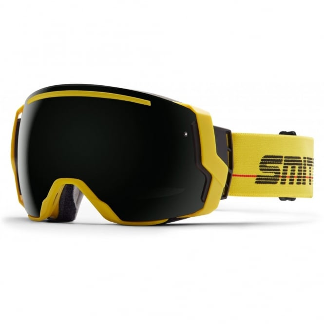 Smith I/07 Goggle Yellow Arch
