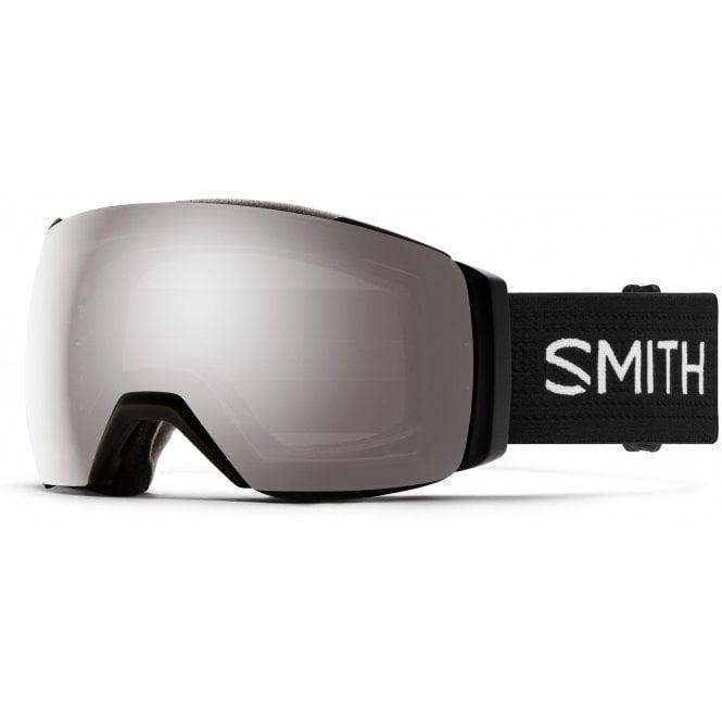 Smith I/O Mag XL Black - 95T