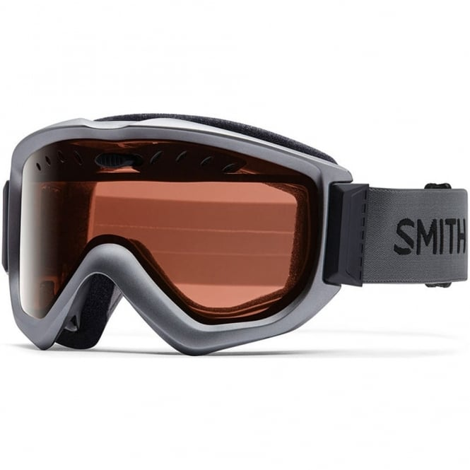 Smith Knowledge OTG Graphite Goggle - RC36