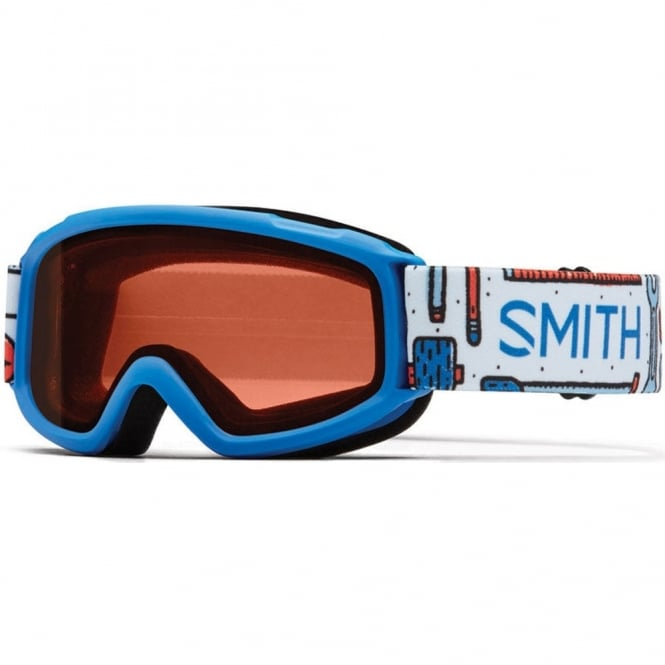 Smith Sidekick Lapis Toolbox Goggle - RC36
