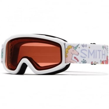 Sidekick White Fairytale Goggle - RC36