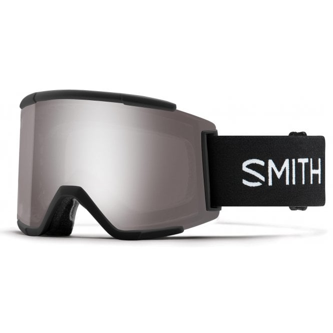 Smith Squad XL Black - 95T