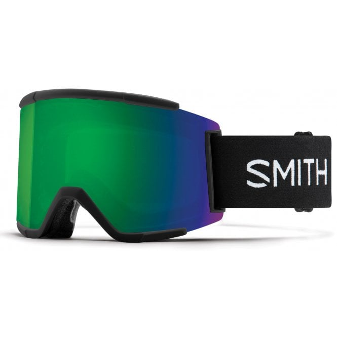 Smith Squad XL Black - 9MK