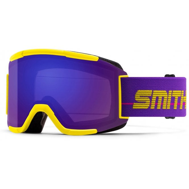 Smith Squad Yellow 93 - 941