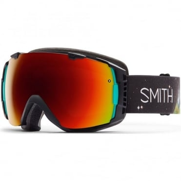 Women's I/O Angel Supernatural Goggle