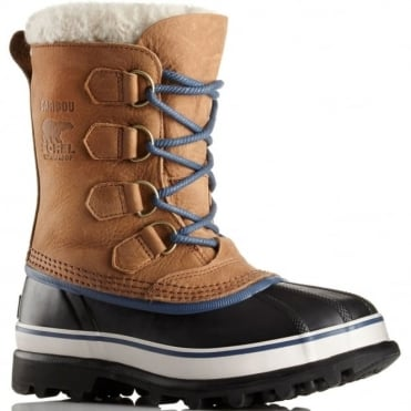Women's Caribou Wool