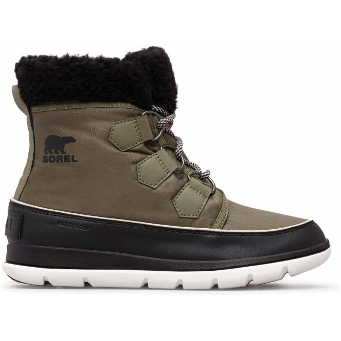 Sorel Women's Explorer Carnival