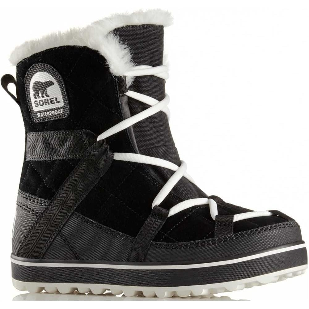 5d494307cdd Sorel Women s Glacy Explorer Shortie - Ski from LD Mountain Centre UK