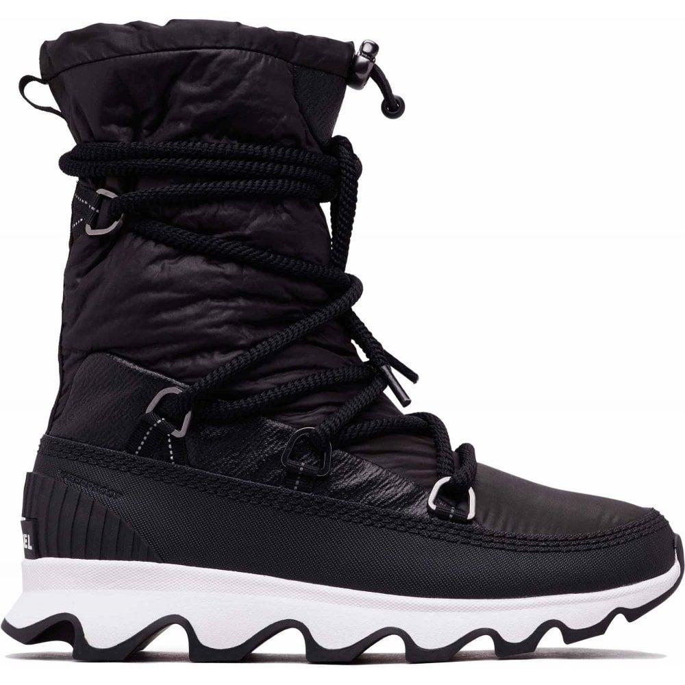 717826ac319311 Sorel Women's Kinetic Boot - Ski from LD Mountain Centre UK