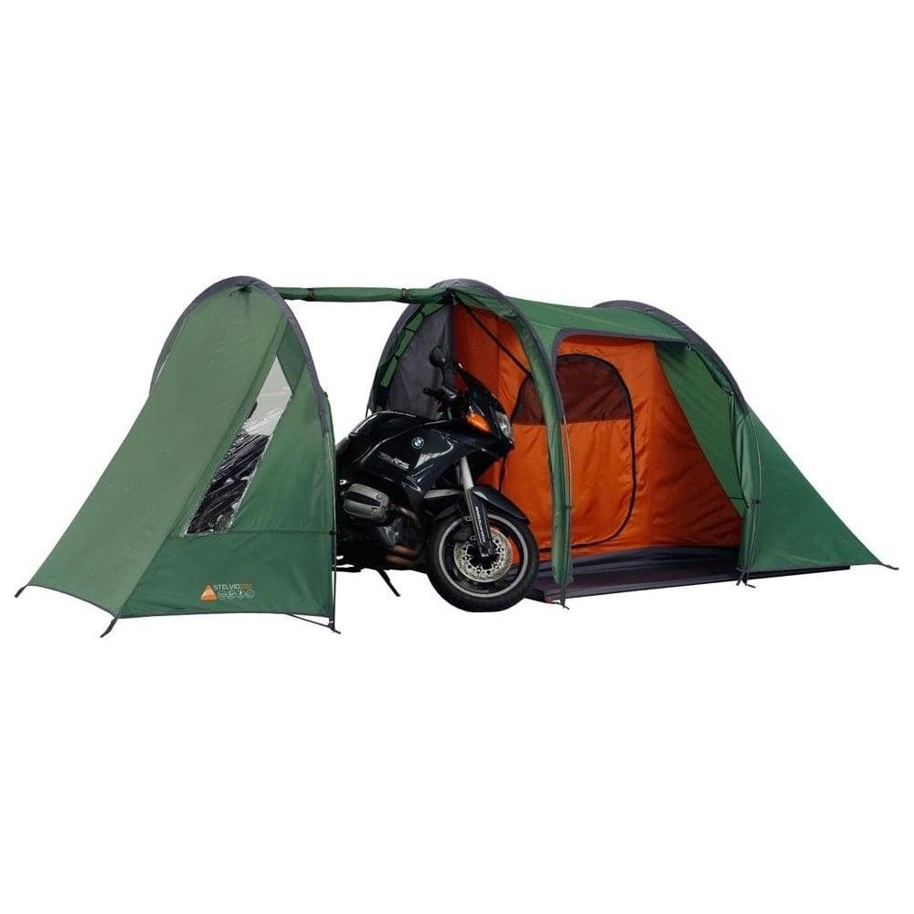 Vango Stelvio 200 Tent