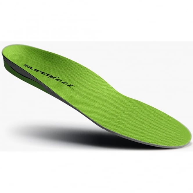 Superfeet Active Green Insole