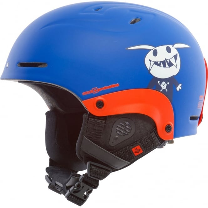Sweet Protection Blaster Kid's Helmet