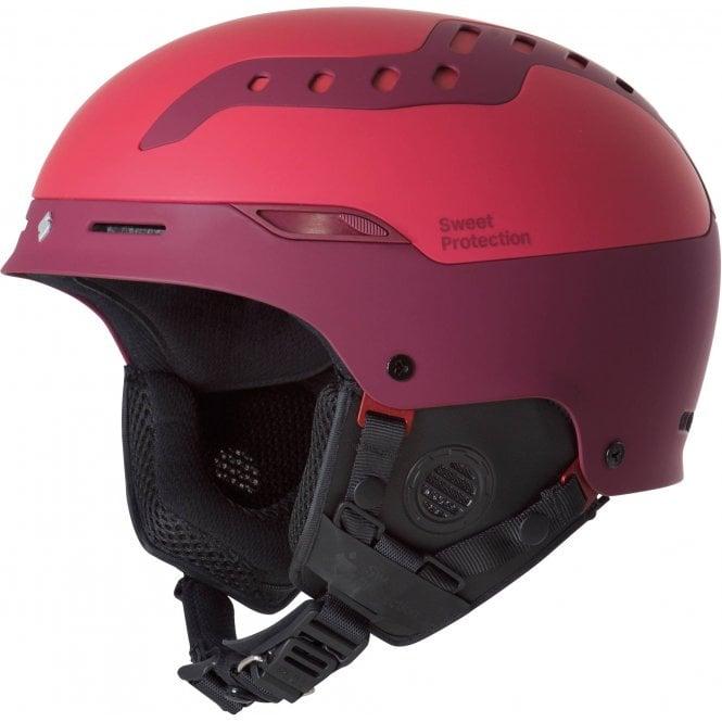 Sweet Protection Women's Switcher Helmet