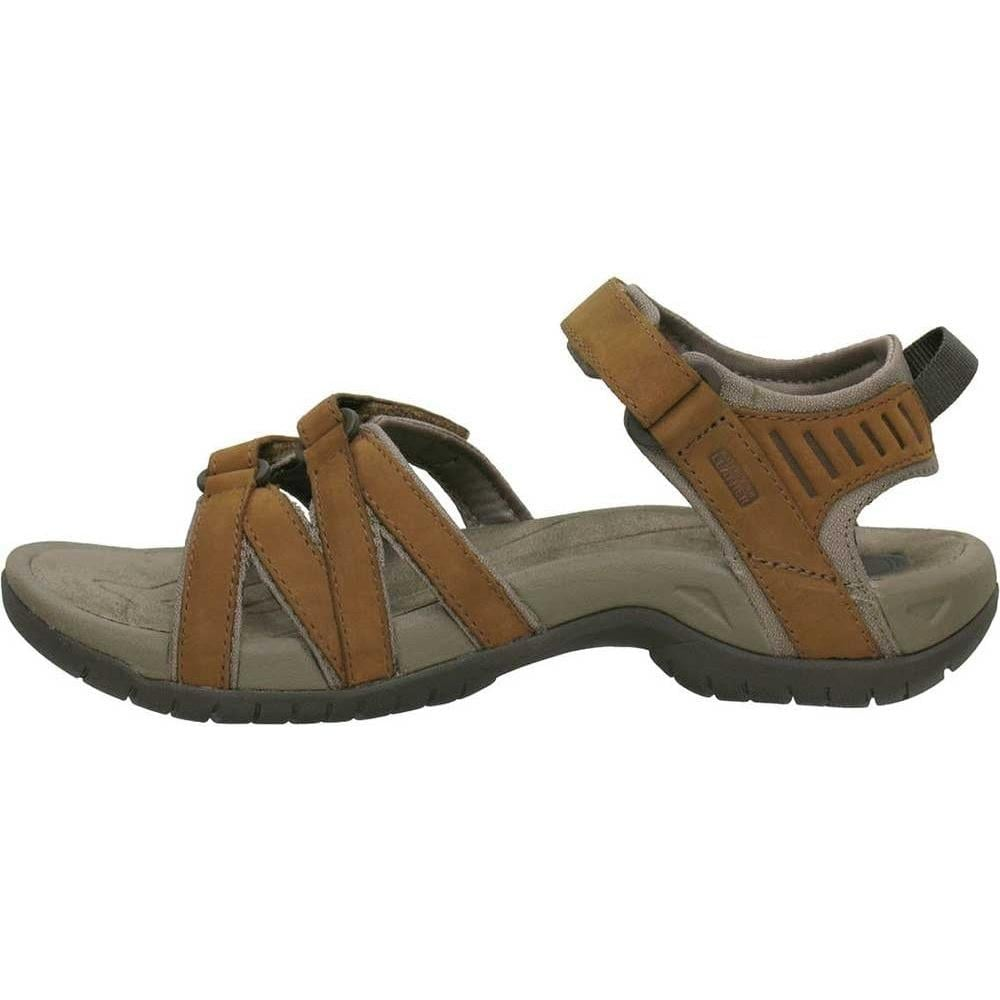 afe28f45d288 Teva Tirra Leather Women s Sandals - LD Mountain Centre