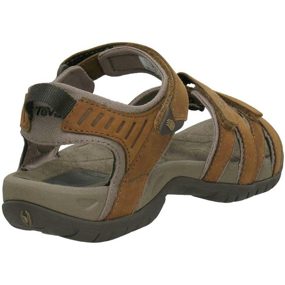 3ab3364660717d Teva Tirra Leather Women s Sandals - LD Mountain Centre