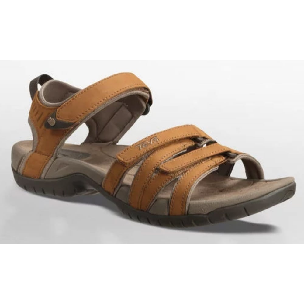 24b2844eb6aa Teva Tirra Leather Women s Sandals - LD Mountain Centre