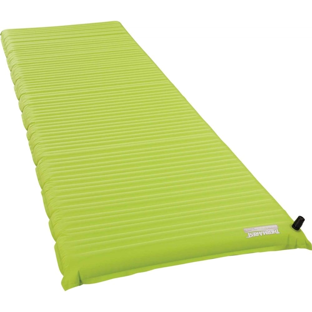 Therm-a-Rest NeoAir Venture Sleeping Mat - Regular - Grasshopper