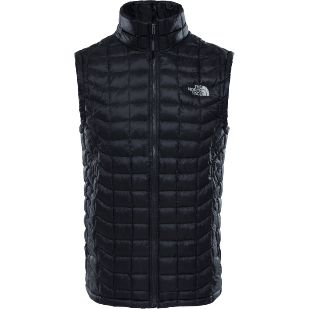 99221f070ae8 North Face ThermoBall Vest - Walk Hike from LD Mountain Centre UK