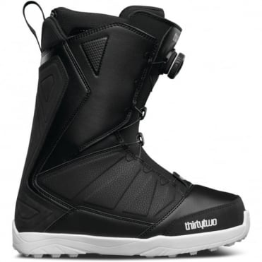 Lashed BOA Snowboard Boots