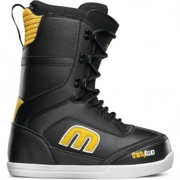 Lo-Cut Snowboard Boot