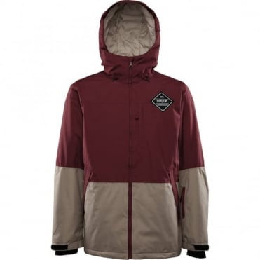 Shiloh Insulated Jacket