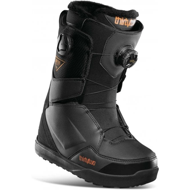 ThirtyTwo (32) Women's Lashed Double Boa Snowboard Boot '20