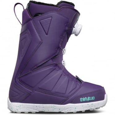 Women's Lashed BOA Snowboard Boots