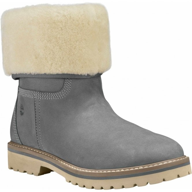 Timberland Women's Chamonix Valley Shearling