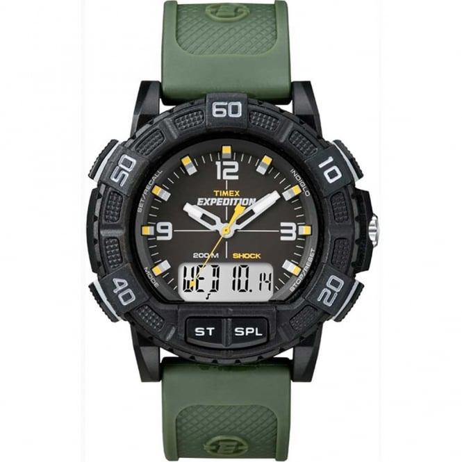 Timex Expedition Double Shock T49967